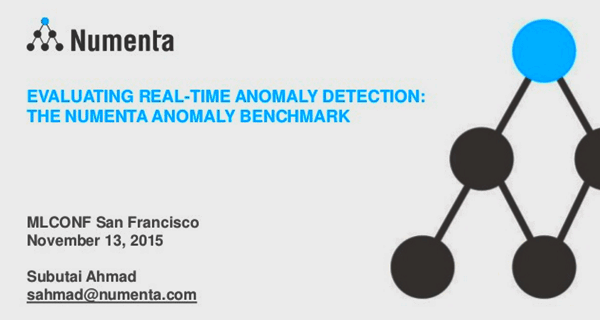 Evaluating Real-Time Anomaly Detection: The Anomaly Detection: Numenta Anomaly Benchmark